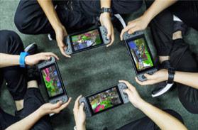 online multiplayer
